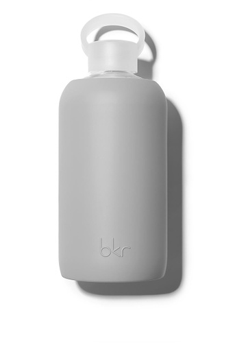 BKR grey BKR London 1L Water Bottle 434EDBEABC8F09GS_1