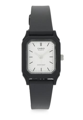 Casio black Women Analog Watches LQ-142-7EDF CA347AC0V9H2ID_1