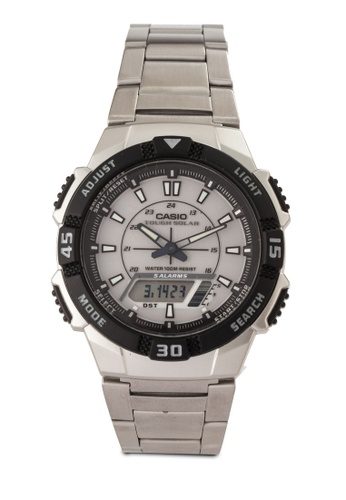 Casio multi Casio Youth Analog White Dial Men's Watch CA843AC42VIJMY_1
