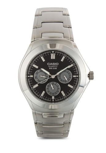 多功能esprit台灣男士鍊錶, 錶類, 飾品配件