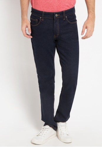 CARVIL black Jeans Vino-Bl2 CA566AA0U5AKID_1