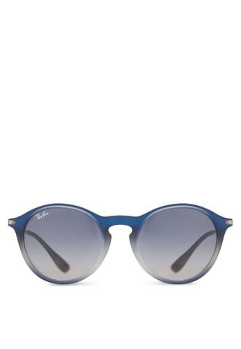 RB4243 太陽眼鏡, 飾品配esprit outlet 台中件, 圓框