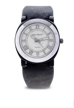 Round Analog Watch 10251775