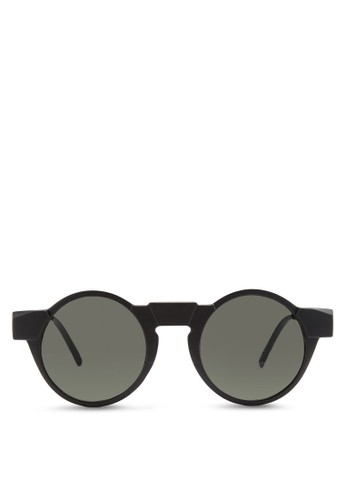 JP0060 圓框太陽眼esprit 衣服鏡, 飾品配件, 飾品配件