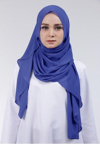 Cantik Kerudung blue Adela Instant 905ABAA492CDEFGS_1