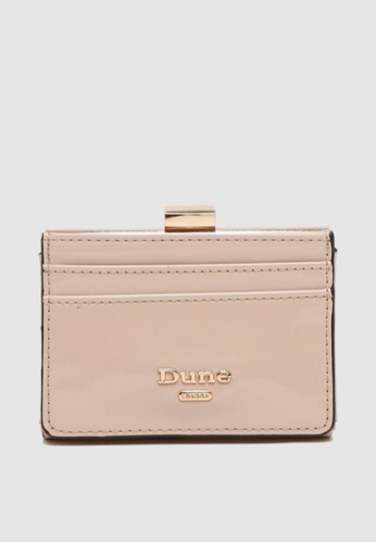 Dune London beige Dune London Karenn Di Wallet B4C06AC8758C9EGS_1