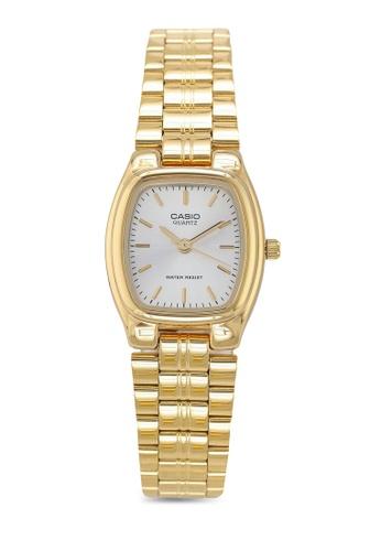 Casio 金色 Casio LTP-1169N-7ARDF Watch 76D7BAC9E2DECFGS_1