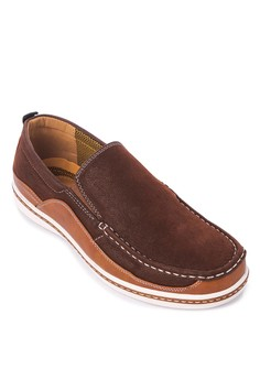 Raffy Loafers