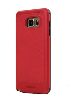 Slim Hybrid Armor Shell Case for Samsung Galaxy Note 5