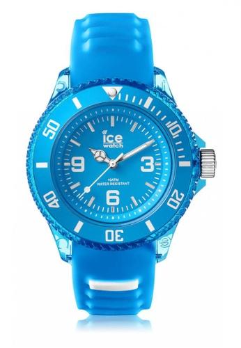 Ice-Watch blue ICE aqua - Malibu - Small - 3H IC770AC48MXZHK_1