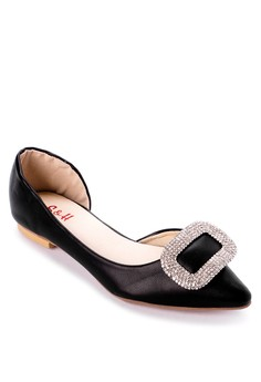 Layna Ballet Flats