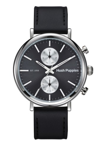 Hush Puppies Watches black Hush Puppies Casual Men's Watches HP 7149M.2508 45865AC67DB868GS_1