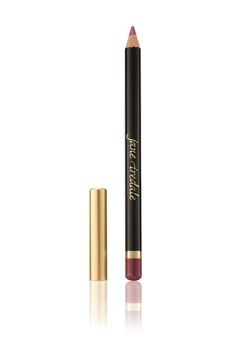 Jane Iredale pink Lip Pencil- Rose JA379BE80MRVSG_1