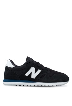 9dad3e6041d New Balance black 520 Lifestyle Shoes 32B4ESHEADB8A9GS 1