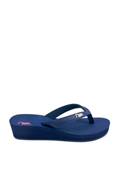 15e26ec2c Buy Ripples Wedge Sandals For Women Online on ZALORA Singapore