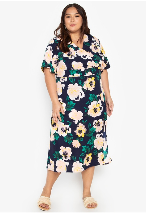 b85d2c049b Shop Maxine Dresses for Women Online on ZALORA Philippines