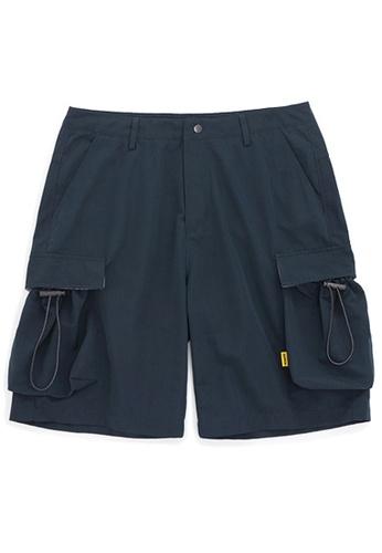 Twenty Eight Shoes Fashion Brand Loose Sports Shorts 9313S A5545AA9372AD2GS_1