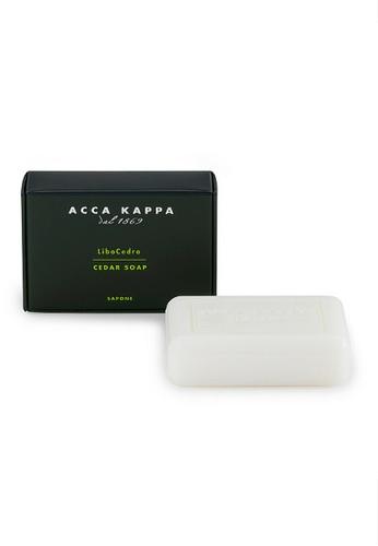 ACCA KAPPA Libocedro Soap AC019BE29EFYMY_1