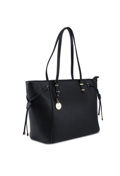 10% OFF Forever New Ally Structured Tote Bag HK  449.00 NOW HK  402.90  Sizes One Size 8e110585a943d