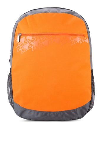 基本款拼色後背esprit 品牌包, 包, 飾品配件