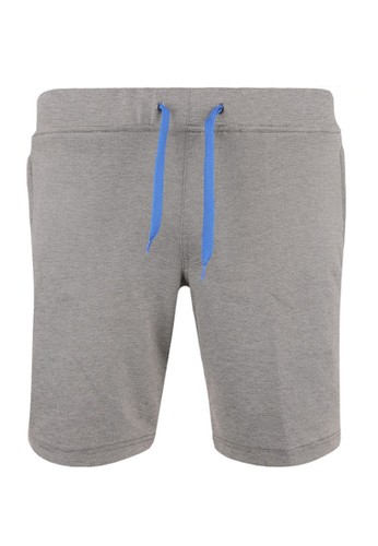 Duraking grey Duraking Celana Pendek Jogger (Unisex) Kyle Grey 0AFF2AA6EB01AEGS_1