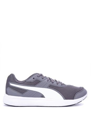 Puma grey Escaper Mesh 95637SH12C89AEGS_1