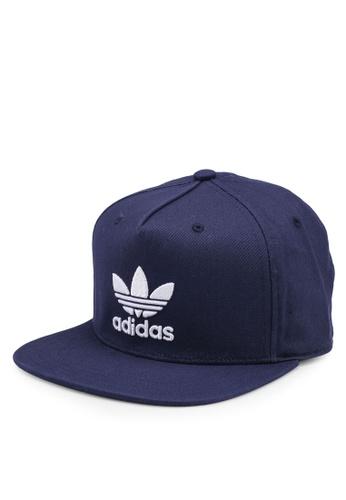 Buy Adidas Adidas Originals Ac Cap Tre Flat Online Zalora Malaysia