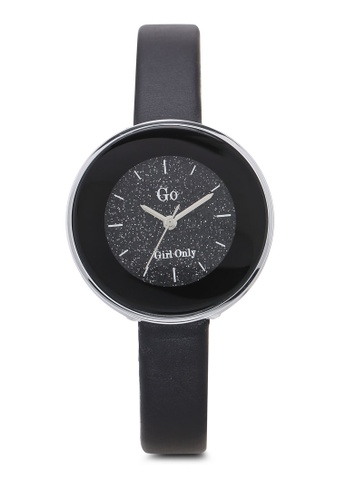 GO black Eblouis-Moi Watch B7419AC59DC496GS_1
