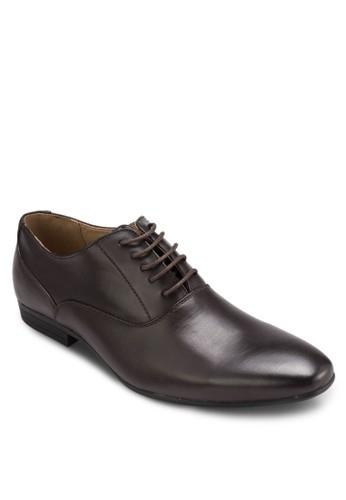 James 牛津繫帶皮鞋、 鞋、 鞋NewLookJames牛津繫帶皮鞋最新折價