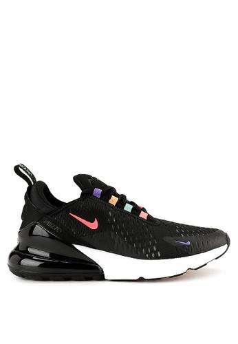 Nike black Air Max 270 Men's Shoe 989C9SH11D626CGS_1