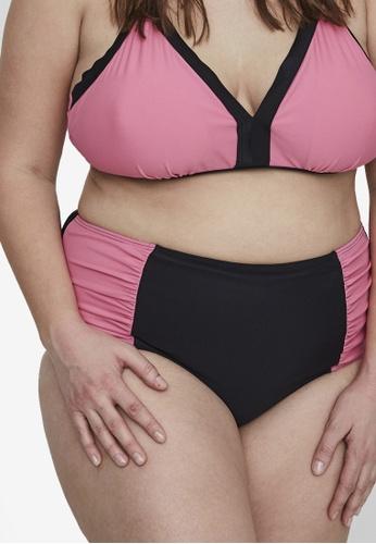 Junarose black Plus Size Vilia Bikini Bottom DDA76US8D56D39GS_1