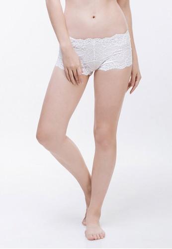 Raquel Lingerie white Tahlia Bottom White RA363US17ANQID_1