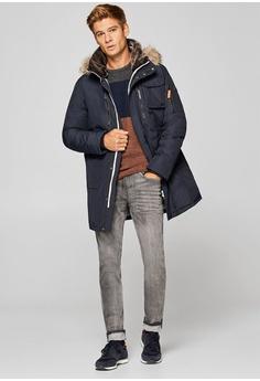 bc033286ca816 Buy Winter Jackets For Men Online on ZALORA Singapore