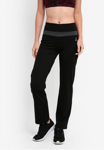 AVIVA black Long Pants B09D0AAC743954GS_1