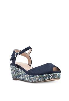 2fb3ebf1fa4 Buy Nose Wedge Sandals For Women Online on ZALORA Singapore
