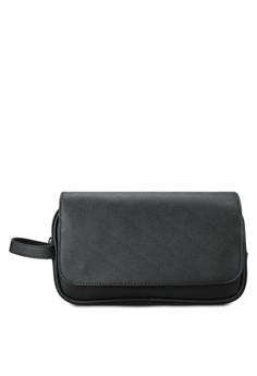 Flap Over Wash Bag