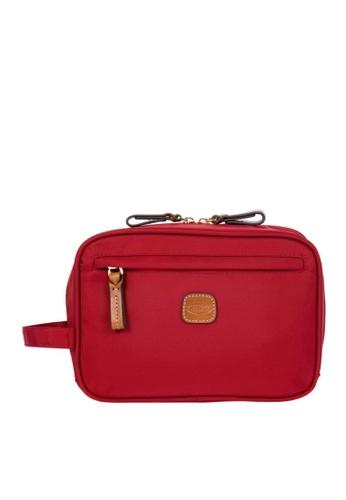 Bric's red BRIC'S X-Bag Necessaire (Chianti) D12CEACDE23A01GS_1