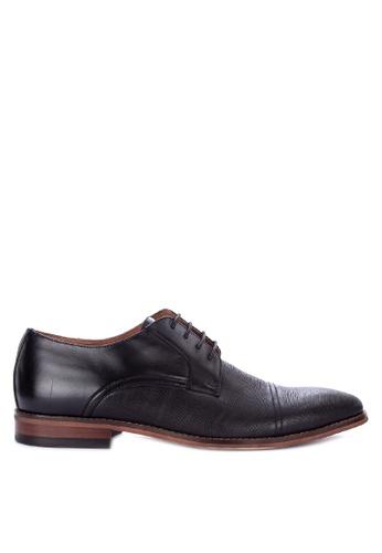 FLORSHEIM black Vincent Formal Shoes B8F9ASH3FB9099GS_1