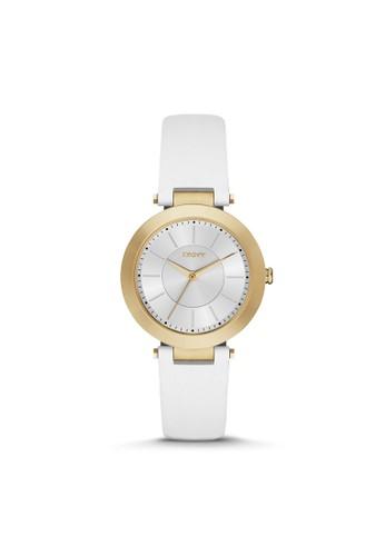 Stanhope都會時尚腕錶 NY2esprit 童裝295, 錶類, 時尚型