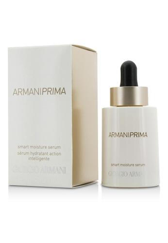 GIORGIO ARMANI GIORGIO ARMANI - Armani Prima Smart Moisture Serum 30ml/1.01oz EFCFEBEE4C27F2GS_1