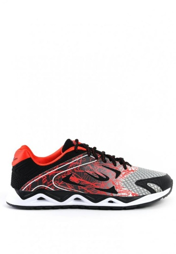 World Balance multi Impulse MS MS Running Shoes 44552SHAF0D4F0GS_1