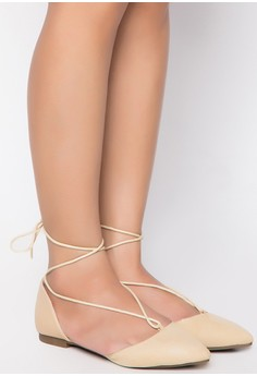 Ballerines by Mendrez Lottie flats