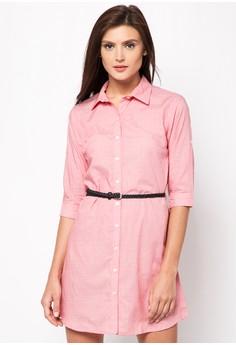 Lica Short Dress