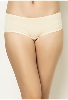 Lowrise Boyleg Panty