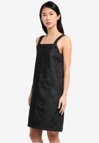 3fc21867ca0 Buy ZALORA Pinafore Dress Online on ZALORA Singapore