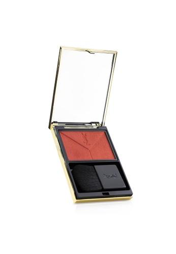 Yves Saint Laurent YVES SAINT LAURENT - Couture Blush - # 2 Rouge Saint German 3g/0.11oz EFADFBEE94D19EGS_1