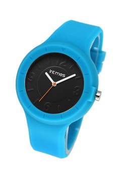 InTimes IT-092 Analog Rubber Watch