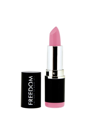 Freedom Makeup Freedom Pro Lipstick  Pro Pink 105 Tell your friends FR785BE64DKXSG_1