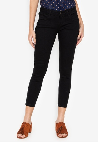 80d578800 Shop REDGIRL Colored Slim and Cropped Ladies Pants Online on ZALORA ...