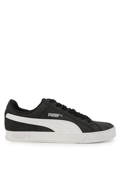 f51b1857aa PUMA black Sportstyle Core Smash Vulc Shoes 68734SH6B6B14FGS_1